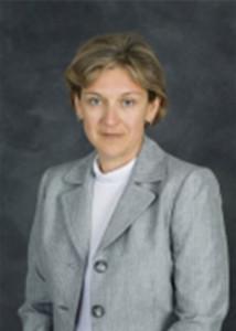 Natalia Ladovirova